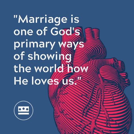 Theology Of Love - primary image