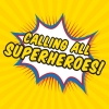 Superhero Party 31st October - primary image