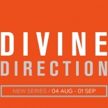 August series: Divine Direction - primary image