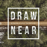 Draw Near - primary image