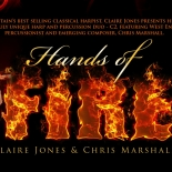 Hands of Fire - primary image