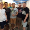 New Ground Church Leaders to Brazil - primary image