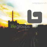 Life Groups Re-launch - primary image