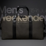 Men's Weekender - primary image