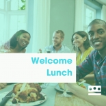 Welcome Lunch - primary image