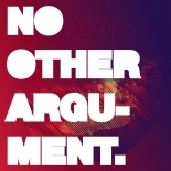 No Other Argument (feat. Mr Prince) - primary image