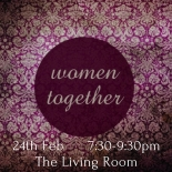 Women Together: Encountering God - primary image
