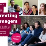Parenting Teenagers Course - primary image