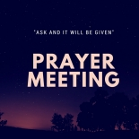 Prayer Meeting - primary image
