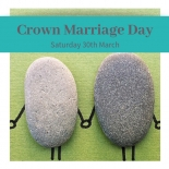 Crown Marriage Day - primary image