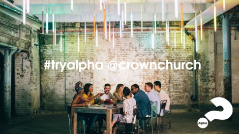 The Alpha Course - primary image