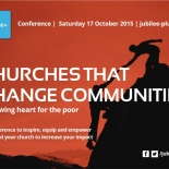 Churches that Change Communities - primary image