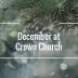 December at Crown Church - primary image