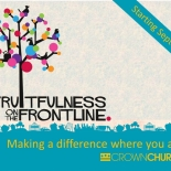 Fruitfulness on the Frontline - primary image