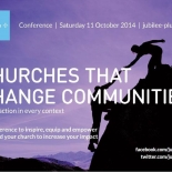Jubilee+ Social Action Conference - primary image