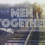 Men Together: Servant Leadership - primary image
