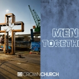 Men Together - primary image