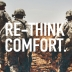 Re-think Comfort - primary image
