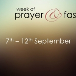 Week of Prayer & Fasting - primary image
