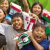 Operation Christmas Child 2019 - primary image