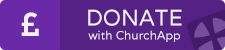 Donate via Churchapp